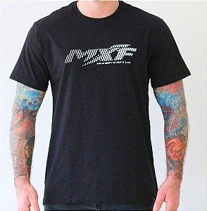 Camiseta casual MXF Life is short