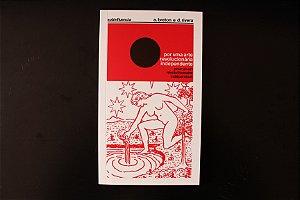 """Livro -  """"Por uma Arte Revolucionária Independente"""", de André Breton e Diego Rivera"""