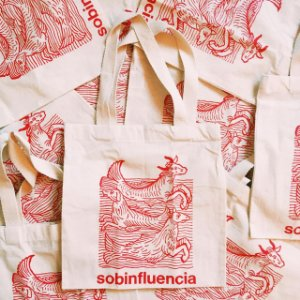 """Sacola - """"sobinfluencia"""""""