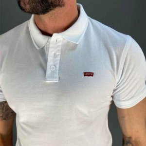 Camisa Polo Levis