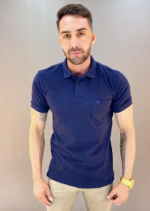 Camisa Polo Lucage