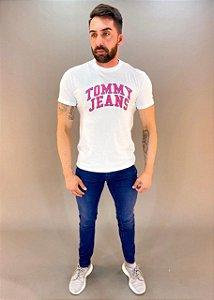 Camiseta Tommy Jeans Masculina