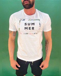 Camiseta Summer Masculina