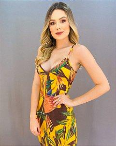 Vestido Colcci Alça Feminino