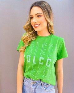 T-shirt Colcci Feminina