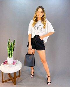 Shorts Lady Rock Feminino