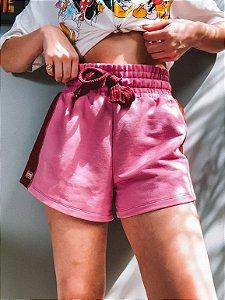 Shorts Colcci Moletom Feminino