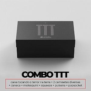 BOX TTT
