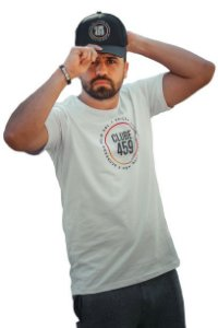 Camiseta Club 459.