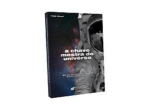 Livro A chave mestra do universo.