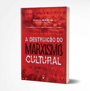 Livro A Destruição do Marxismo Cultural.