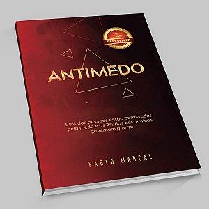 Livro ANTIMEDO