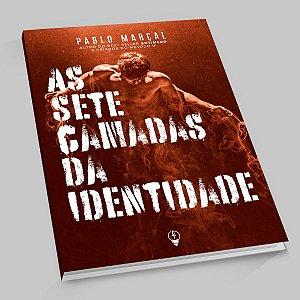 Livro AS SETE CAMADAS DA IDENTIDADE