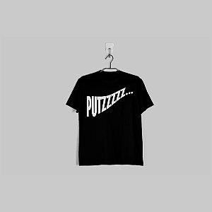 Camiseta PUTZZZZZ