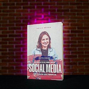 Livro EU SOU A MELHOR SOCIAL MEDIA
