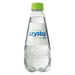 Água Mineral Cristal Vip 350ml c/gás