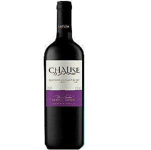 Vinho Nacional Chalise Tinto Seco 750ml