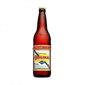 Cerveja Original 600ml -Cx 24
