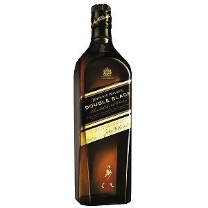 Whisky Johnnie Walker Black Label 12 Anos (Emb. contém 1 Unidade  de 1 Litro)