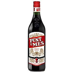 Vermouth Carpano Punt e Mes 1000 ml