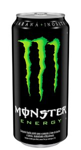 Energético Monster Energy lata 473ML- Cx 6