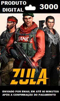 Zula 3000 Cash