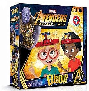 Jogo Eu Sou...? Avengers Infinity War - Estrela