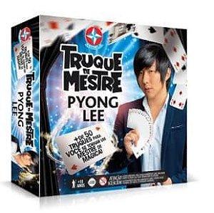 Jogo Truque de Mestre,Pyong Lee - Estrela