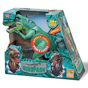 Dino Park - Super Dinossauro