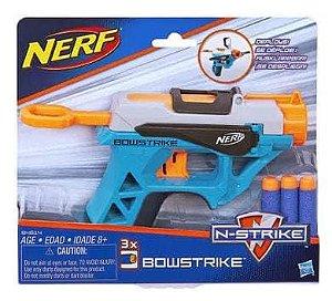 Nerf N-Strike Elite Bowstrike - Hasbro