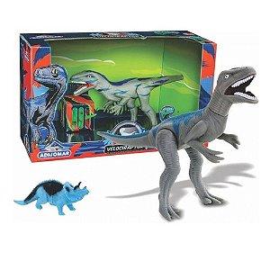 Dinossauro - Velociraptor