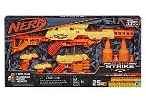 Nerf Alpha Strike Battalion Set - Hasbro
