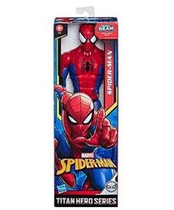 Homem Aranha Titan Hero Series 30cm - Hasbro