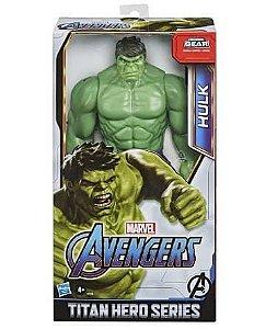Hulk Avengers Blast Gear - Hasbro