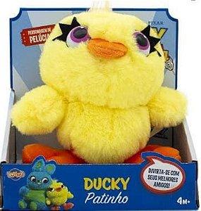 Pelúcia Ducky Toy Story 4 - Toyng