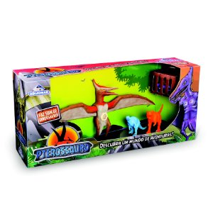 Pterossauro - Adijomar