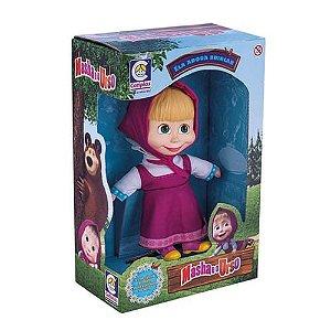 Boneca Masha - Cotiplás