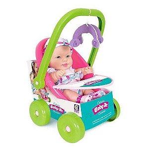 Coleção Baby Jr. Carrinho - Cotiplás