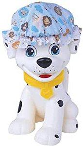 Esquadrão Pet Banho Menino - Super Toys