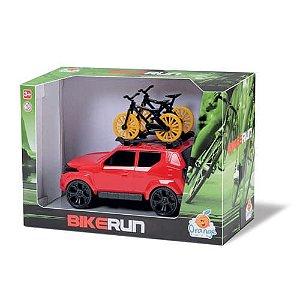 Carro Bike Run City - Orange