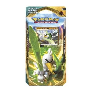 Deck Pokemón Sirfetch'd de Galar Escuridão Incandescente - Copag