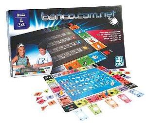 Jogo Banco Com Net - NIG
