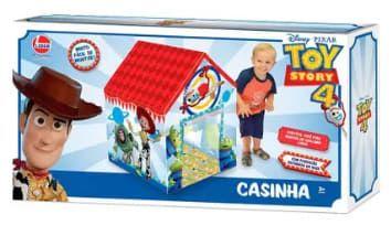 Barraca Infantil Casinha Toy Story 4 - Líder