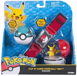 Pokémon Kit de Ação II - Sunny