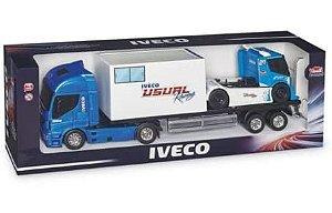 Equipe Iveco Racing - Usual Brinquedos