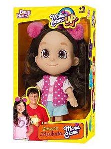 Boneca Maria Clara - Baby Brink