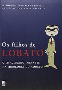 Os filhos de Lobato - teoria (usado)
