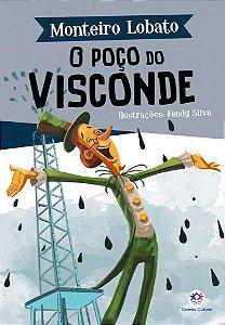 O poço do Visconde - Monteiro Lobato
