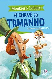 A chave do tamanho - Monteiro Lobato