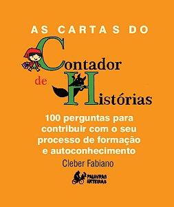 As Cartas do Contador de Histórias - Cleber Fabiano